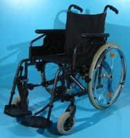 Scaun cu rotile pentru handicapati la oferta de la 470 lei