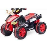 Vehicul Electric Raptor 2 x 6 V