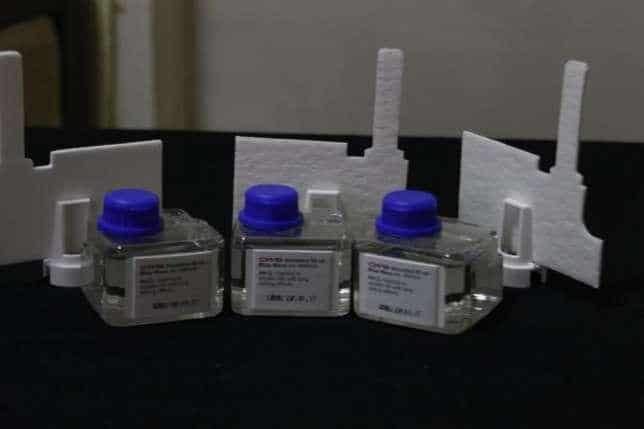 Odorizant Parfum CWS BlueWave - OCEAN Auto / Camera -100% Original