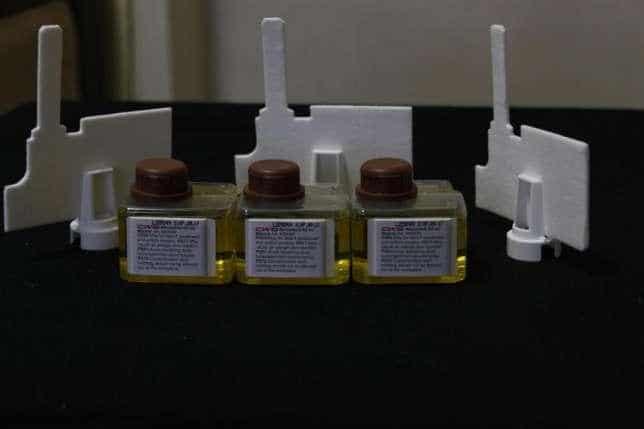 Odorizant Parfum CWS Mistral - PORTOCALA Auto/Camera - 100% Original