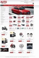Magazin piese auto- TecDoc 2016 - Site Anunturi Auto Online 2017