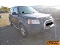 Vand Land Rover Freelander  din 2000