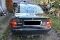 Vand Rover Alte Diesel din 1996