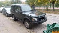 Vand Land Rover Discovery Diesel din 2002