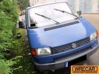Vand Volkswagen Transporter T4 TDi MR`96 2.7t MR`96 2.7t  din 1996