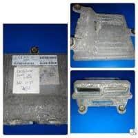 Calculator cutie de viteze DAF LF 55.220