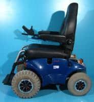 Meyra Optimus 2 de vanzare-10km/h
