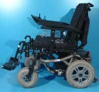 Scaun invalizi pentru handicap electric second hand Vermeiren