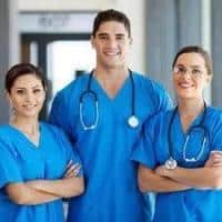 Angajez asistenti medicali in Germania