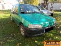 Vand Peugeot 106  din 1993
