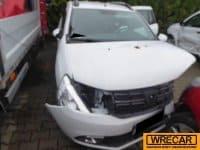 Vand Dacia Logan  din 2017