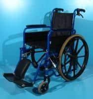Cel mai ieftin scaun cu rotile second hand cu un suport reglabil