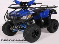 NEW EDITION:ATV BMW TRE-X>125 CMC R7/R8
