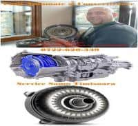 Reparatii cutii viteza automate