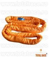 Chinga textila circulare capacitati mari cu livrare  stoc Bucuresti