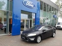 Vand Ford Mondeo Benzina din 2012