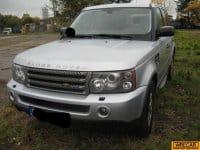 Vand Land Rover Range Rover Sport Diesel din 2008
