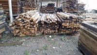 Cherestea pentru construcții și paleți