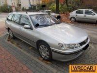 Vand Peugeot 406 Diesel din 2003