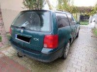 Vand Volkswagen Passat  din 1997