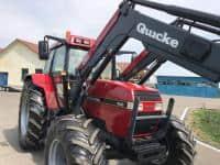 De vanzare tractor Case International 5140 cu incarcator