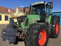De vanzare tractor Fendt 818 Vario TMS
