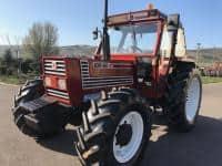 De vanzare tractor Fiat 100-90