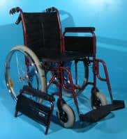 Magazin online comercializeaza scaun cu rotile Meyra / 40