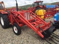 Tractor International 523