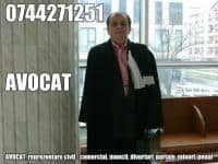 Avocat, dr taberei-drumetul, 0217251566