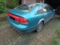Vand Mazda 626  din 1997