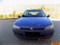 Vand Peugeot 106  din 1999