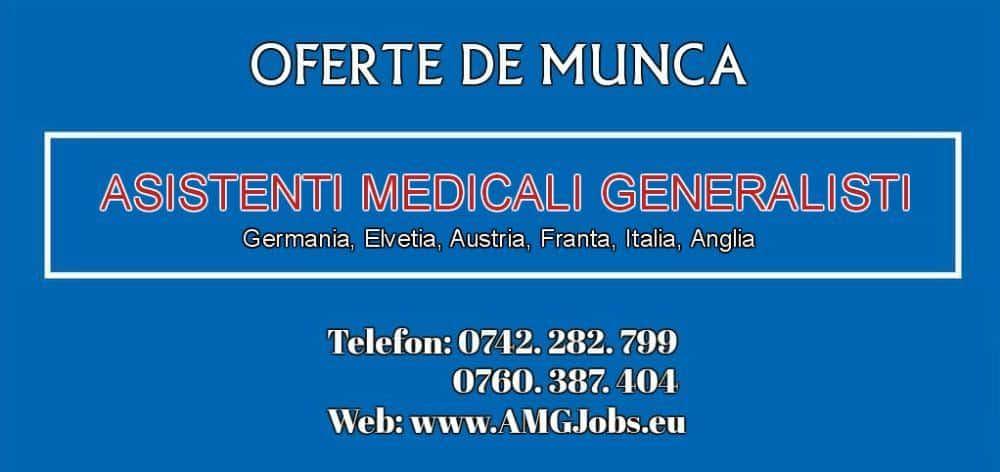Asistenti Medicali Austria
