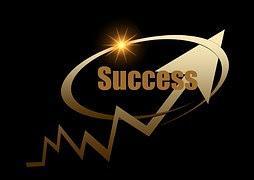 Fii si tu un om de succes.
