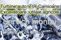 Turbina Camion MAN TGA Daf XF Mercedes Atego Bobcat