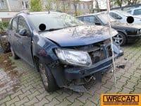 Vand Dacia Logan Benzina+GPL din 2015