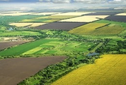 Vand teren agricol Romania 3400 ha