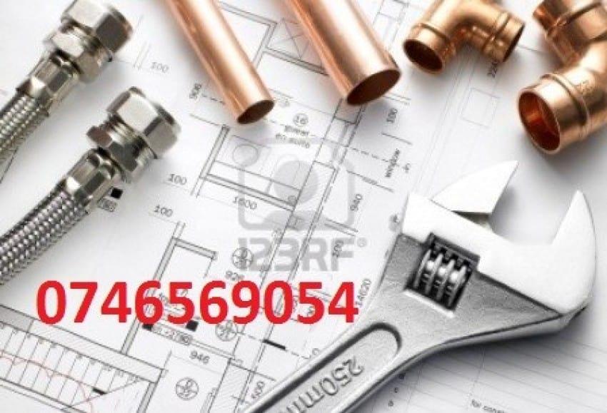 Instalator - centrale termice / instalatii complete,etc.-Iasi