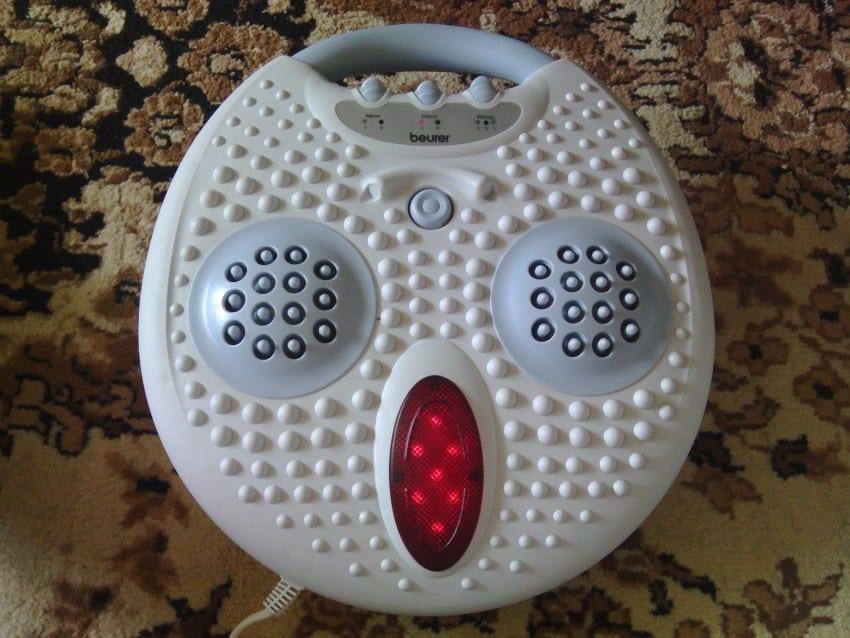 Vand aparat vibromasaj BEURER FM35