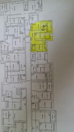 apartament 2 camere Chiajna
