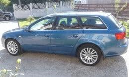 Dezmembrez Audi A4, B7, an 2007, cod BRD , 170 cp