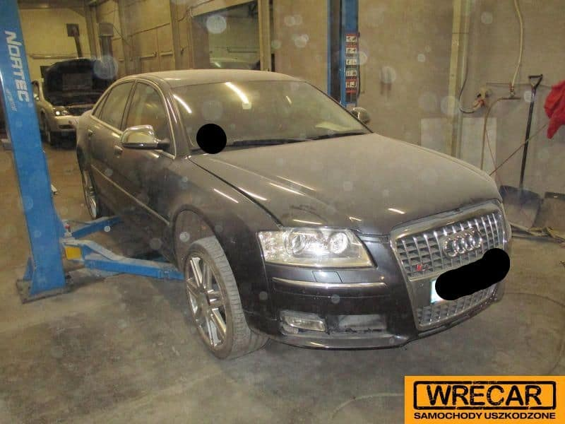Vand Audi Alte Diesel din 2008