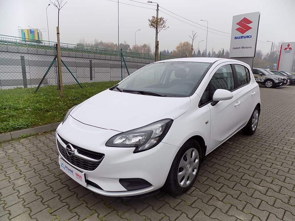 Vand Opel Corsa Benzina din 2015