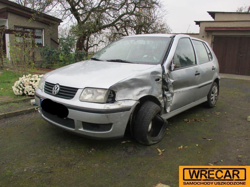 Vand Volkswagen Polo Diesel din 2001
