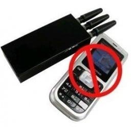 Aparate de bruiaj telefoane mobile, GSM, GPS, WiFi, Telecomenzi auto, bruiaje toate benzile