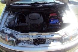 piese fiat punto an 2001 motor 1242 cm3 8v cu ac