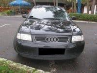 Vand Audi A3 Diesel din 1998