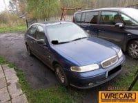 Vand Rover 416  din 1999
