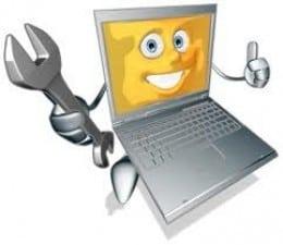 Reparatii calculatoare/laptopuri