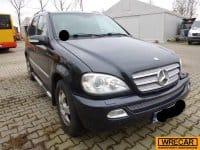 Vand Mercedes-Benz Alte Diesel din 2002